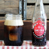 Cane Cola - Boylan Bottling