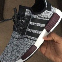 DCCK8X2 simpleclothesv £º Adidas NMD R1 Men's and women's shoes