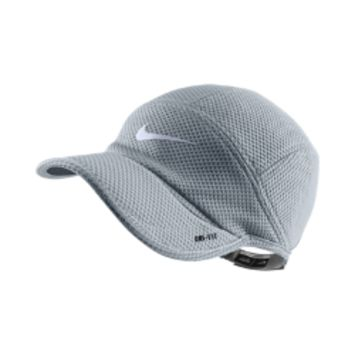 Nike Mesh Daybreak Running Hat (Grey)