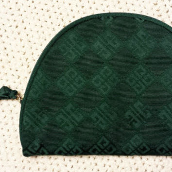 Vintage GIVENCHY Clutch, Purse, Handbag, Makeup Bag, Cosmetic Bag, Amarige de Givenchy