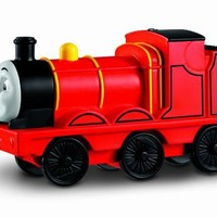 Thomas The Train: TrackMaster Large Talking - James Engine