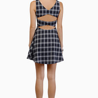 Line & Dot Keaton City Dress $150