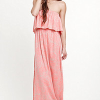 O'Neill Karla Maxi Dress at PacSun.com