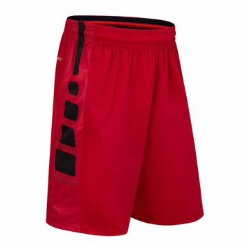 Outdoor Basketball Shorts for Men
