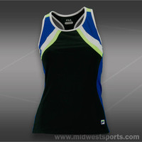 Fila Center Court Racerback Tank