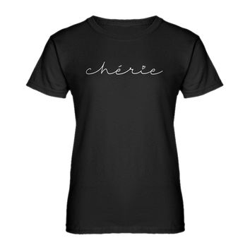 Womens Cherie Ladies' T-shirt
