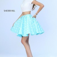 Sherri Hill 32247 Sherri Hill Dollys Boutique 2014 Designer Prom Dresses