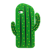 Cooler Cactus Case For iPhone 5 5s SE / 6 6s 6 Plus / 7 7 Plus *FREE SHIPPING*
