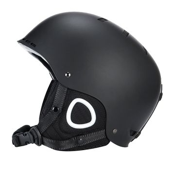 Breathable Ski Helmet