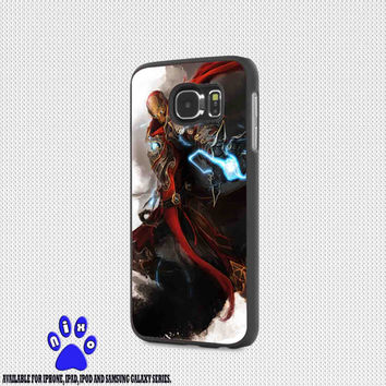 iron man thor nick furry black widow hawk for iphone 4/4s/5/5s/5c/6/6+, Samsung S3/S4/S5/S6, iPad 2/3/4/Air/Mini, iPod 4/5, Samsung Note 3/4 Case * NP*