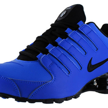 Nike Shox NZ Men's Running Shoes Sneakers 378341