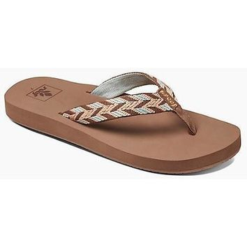 Reef Women's Mid Seas Sandals