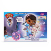 Disney Doc McStuffins Wall Friends Interactive Character Light by Uncle Milton 2524