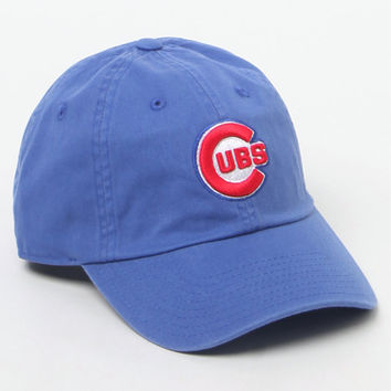 American Needle Chicago Cubs Ballpark Baseball Cap at PacSun.com