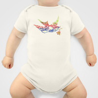 bird Baby Clothes by SEVENTRAPS