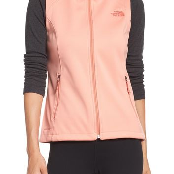 The North Face Canyonwall Hardface Fleece Vest | Nordstrom