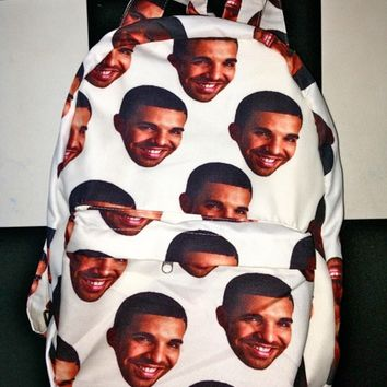 SWEET LORD O'MIGHTY! DRAKE BACKPACK