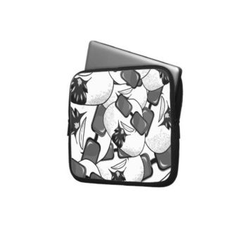 Stay close to me - Cool Laptop Computer Sleeves from Zazzle.com