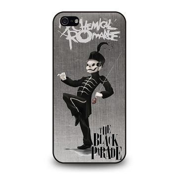 MY CHEMICAL ROMANCE BLACK PARADE iPhone 5 / 5S / SE Case Cover