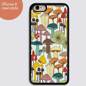 iphone 6 cover,dream mushrooms pattern iphone 6 plus,Feather IPhone 4,4s case,color IPhone 5s,vivid IPhone 5c,IPhone 5 case Waterproof 371