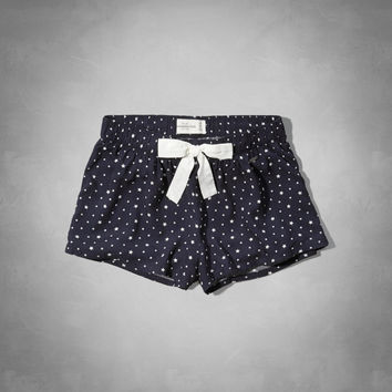 Fiona Sleep Shorts