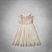 Mary Shine Tutu Dress