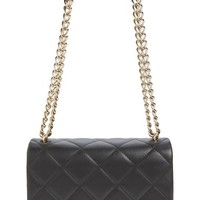 kate spade new york 'emerson place lawren' leather shoulder bag | Nordstrom