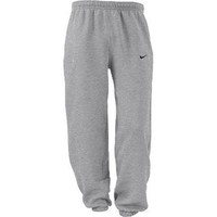Nike Fleece Warm Up Sweat Pants