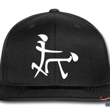 Chinese Sex Symbol Funny Snapback