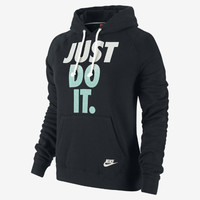 Nike Rally Just Do It Pullover