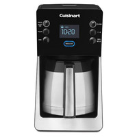12-Cup Thermal Coffee Maker, Silver, Coffee & Espresso Makers