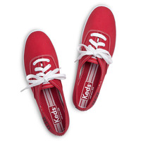 Taylor Swift's Limited Edition RED Keds | Keds.eu