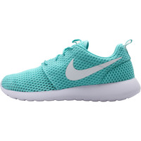 Nike Roshe One Breeze - Teal/White