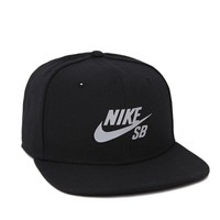 Nike SB Reflective Icon Snapback Hat - Mens Backpack