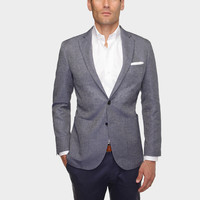 The Dover Pinpoint Sport Coat