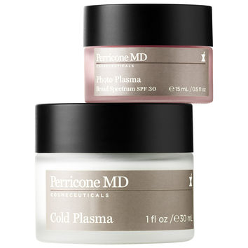 Sephora: Perricone MD : Cold Plasma and Photo Plasma Bundle : skin-care-sets-travel-value
