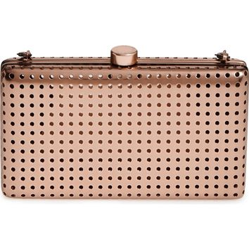 Stella McCartney Box Minaudiere | Nordstrom