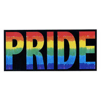 Pride Rainbow Pride Sticker
