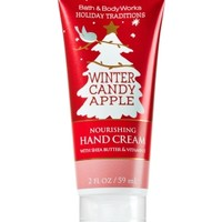 Nourishing Hand Cream Winter Candy Apple
