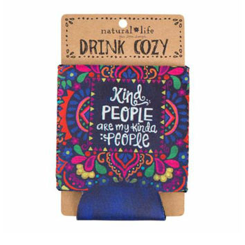 Natural Life Cozy - Kind People