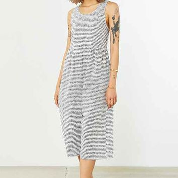 Ilana Kohn X UO Hexagons Jumpsuit