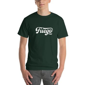 Phish Fuego Short-Sleeve T-Shirt