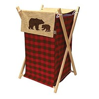Baby Hamper  - Northwoods Hamper Set