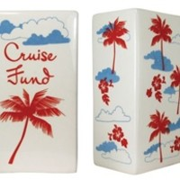 Cruise Fund Money Change Bank