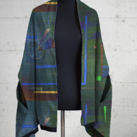 BluGrn Earth Multi Wrap