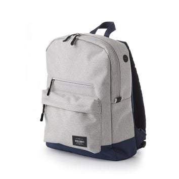 Bromo Barcelona 2 Tone  600D Polyester Water Resistant Backpack Toronto