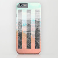 CANYON TRAIL iPhone & iPod Case by Wesley Bird