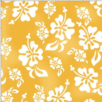 Hawaiian Sunshine Fabric