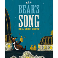 Chronicle Books The Bear's Song