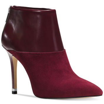 MICHAEL Michael Kors Freya Dress Booties